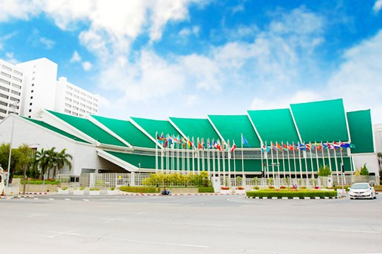 United Nations in Thailand