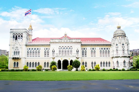 Government House of Thailand