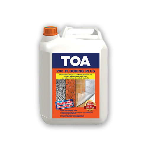 TOA 200 Flooring Plus