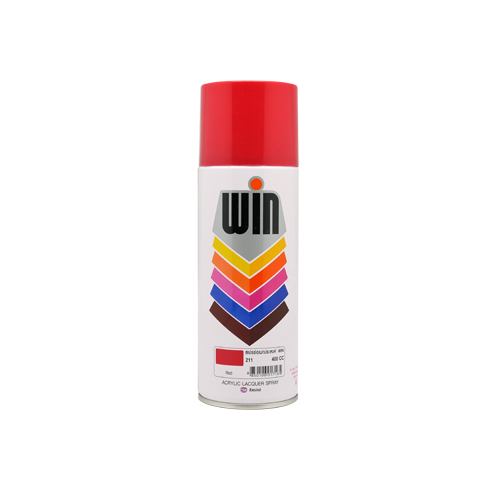 WIN Acrylic Lacquer Spray For All Purposes